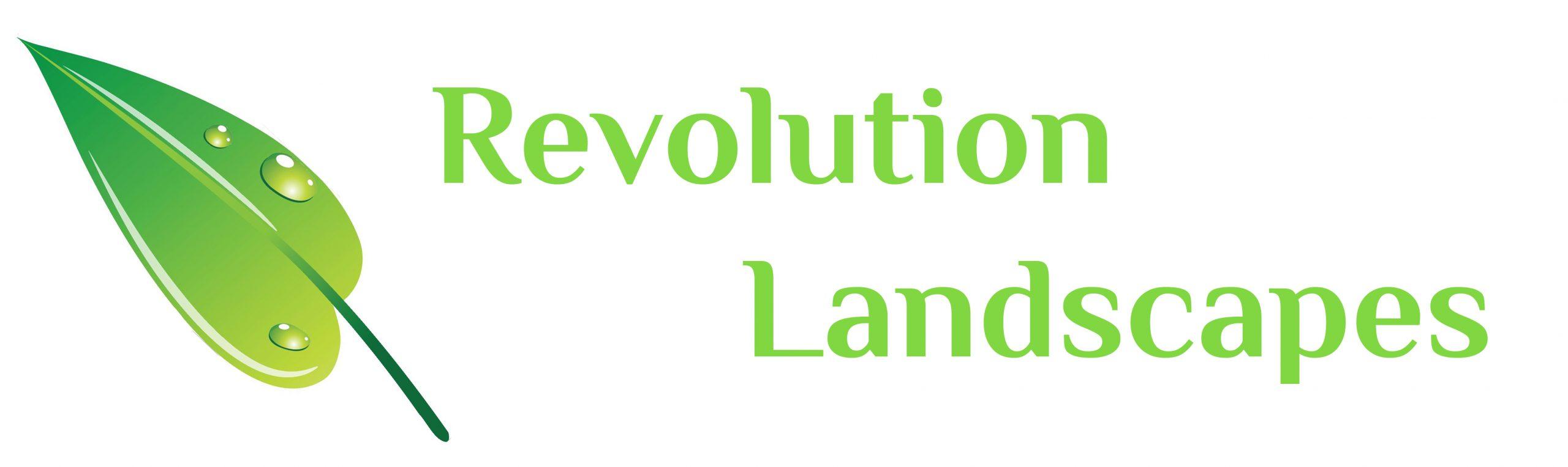 Revolution Landscapes